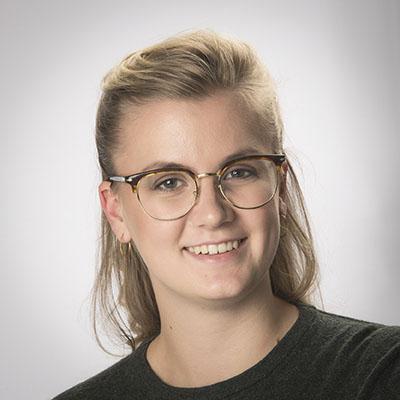Emma Bjergbakke