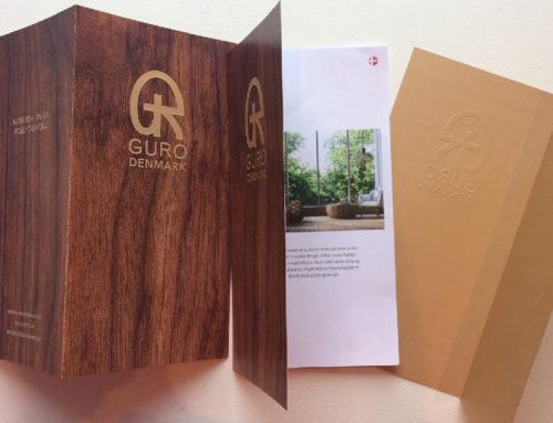 Guro – Kort