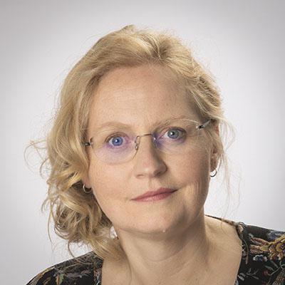 Pia Braathen Riis