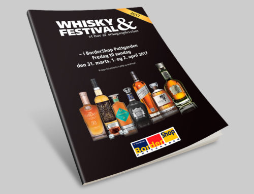 Whiskey & Festival